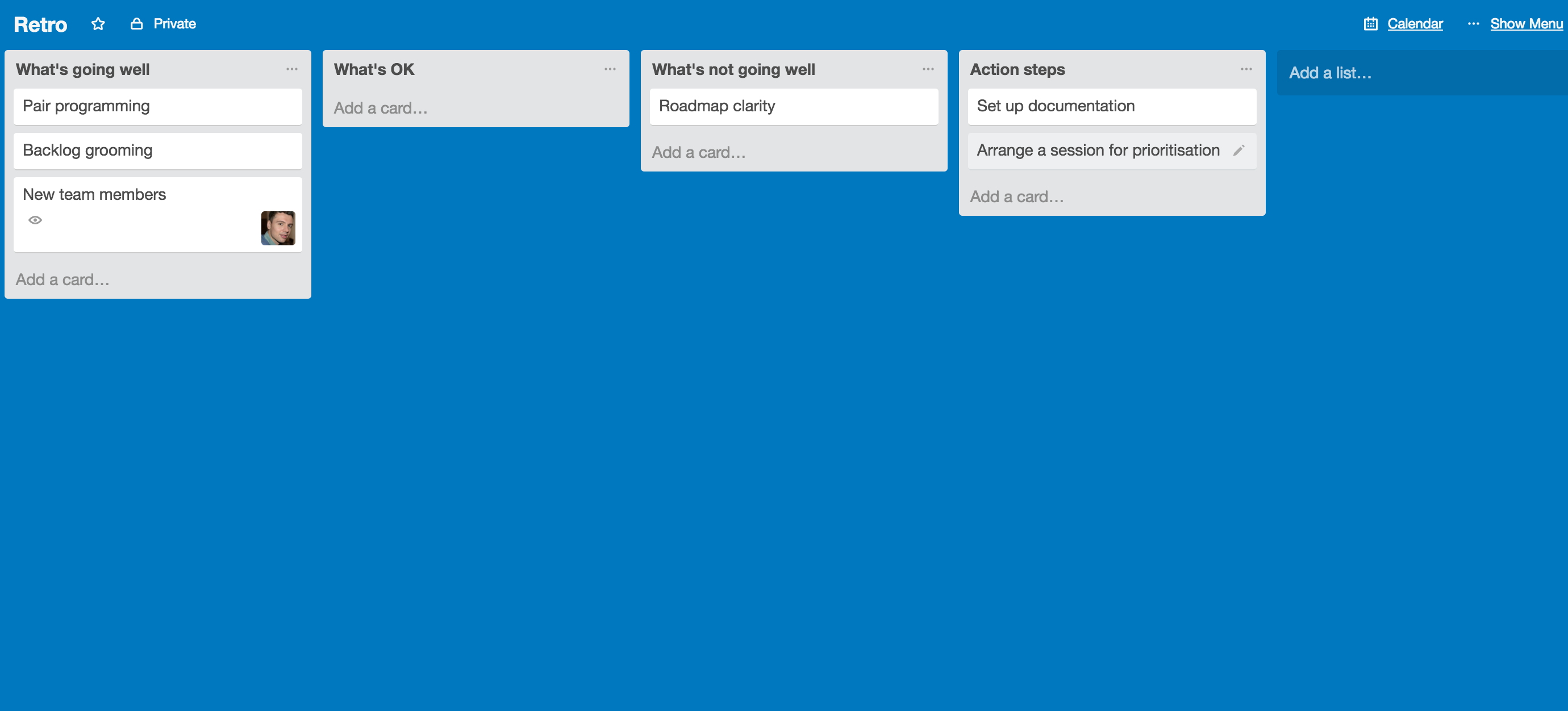 6 unconventional trello board templates for product