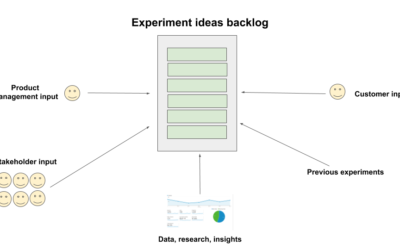 How to Design Experiments for Your Product